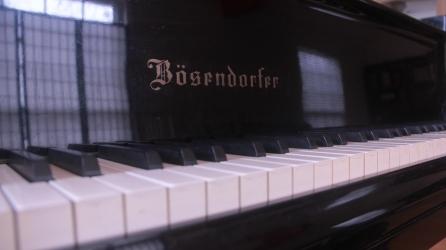 Bösendorfer Grand Piano