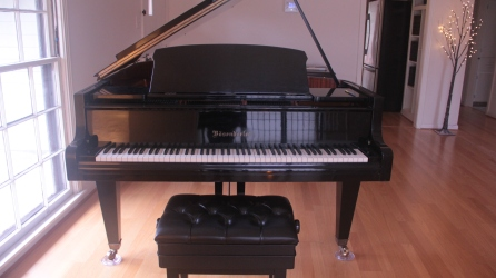 Bösendorfer Grand Piano